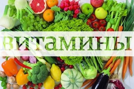 Огляд вітамінів для чоловіка після 40 і 50 років (назви)