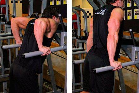 Як віджиматися, щоб накачати грудні м'язи: програма тренувань