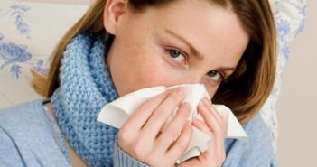 корки в носу причины и лечение