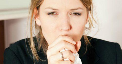 признаки ларингоспазма у взрослых