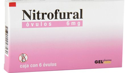 нитрофурал