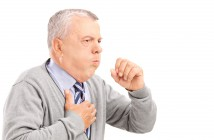 взрослого очень сильный кашель до рвоты
