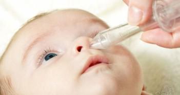 лечение аденоидов у детей на ранних стадиях