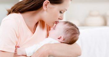 лечение простуды кормящей мамы