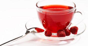 чай с малиной при беременности