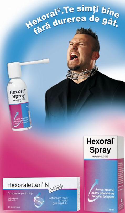 гексорал спрей взрослый