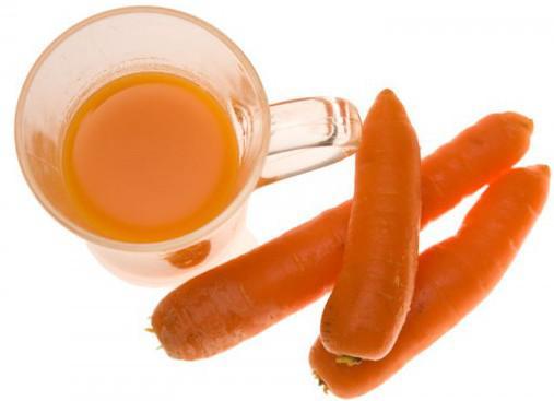 Мед и морковь от кашля