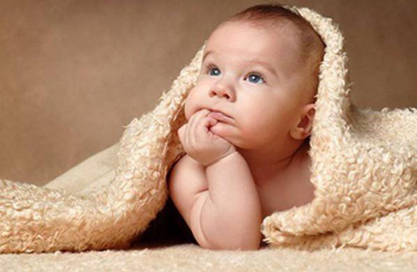 кашель ребёнка до года