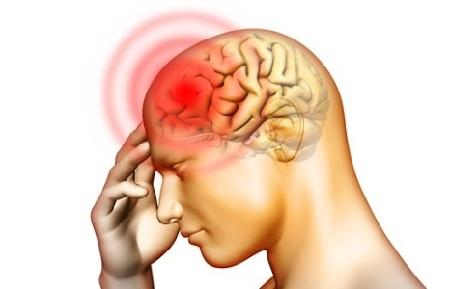 В запущенных случаях гайморит может перейти даже в менингит