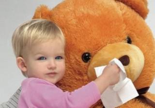 развитие гайморита в возрасте 2-х лет