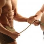 Нормальный вес для мужчины