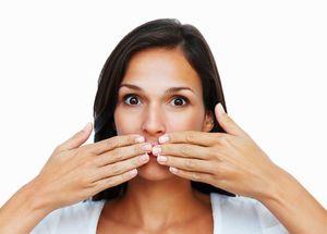 Причины кислоты во рту