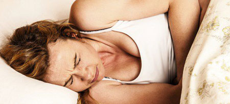 Симптомы почечной колики у женщин