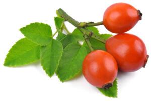 Витамин С содержится также в лекарственных растениях