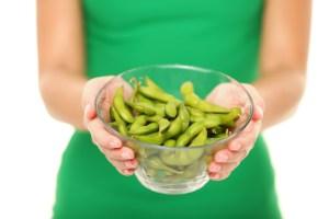 Изофлавоны сои и женское здоровье