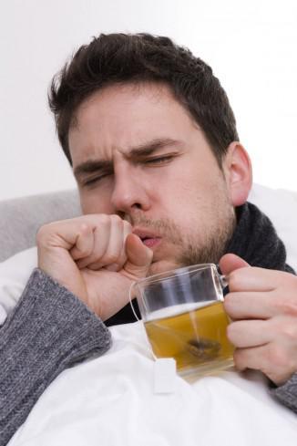 как лечить симптомы вирусного бронхита