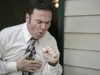 бронхит без температуры симптомы