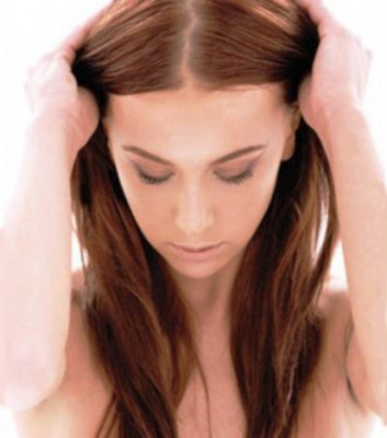 себорея кожи головы