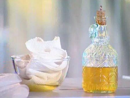 Растительное масло для компрессов при кашле у годовалого ребенка