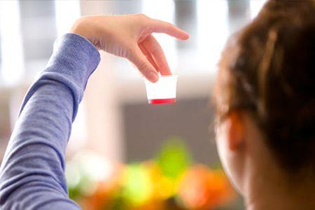 не меняйте дозировку лекарств самостоятельно