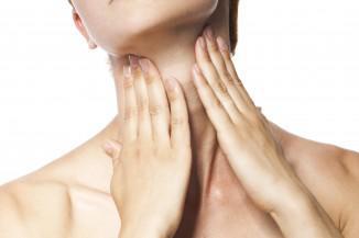 гранулезный фарингит увеличиваются ли лимфоузлы