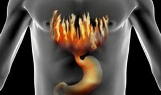 Как проявляется гиперацидный гастрит
