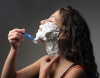 Гиперандрогения – избыток мужских половых гормонов у женщин