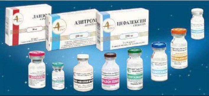 Хламідійний простатит: клінічна картина, діагностика і лікування