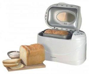 хлеб и хлебопечка