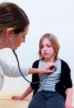 Точный диагноз сможет поставить специалист