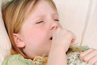 какие ингаляции можно делать при кашле детям