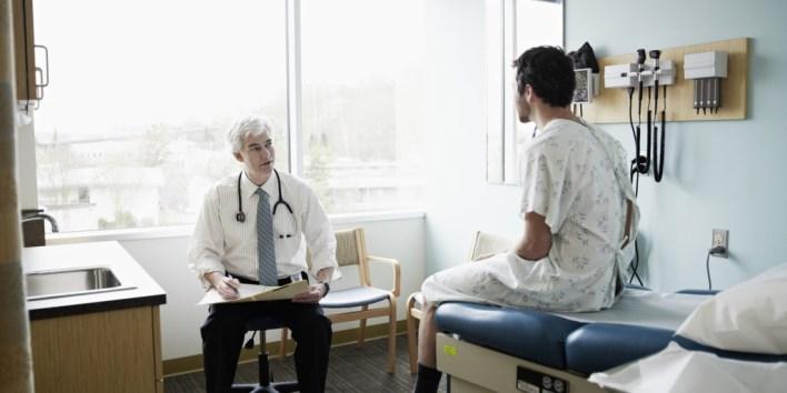 Як визначити перші ознаки простатиту, ніж лікувати хворобу