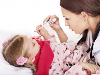 признаки ангины у ребенка и лечение