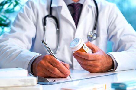 Назначения врача при бронхите