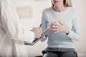 лечение менструации цикла