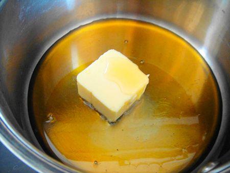 Масло с медом для лечения бронхита