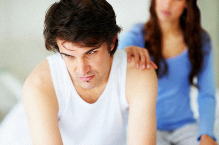 Як продовжити статевий акт чоловіка