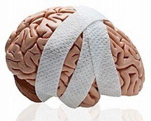 терапия мозговых травм
