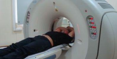 Что показывает МРТ почек