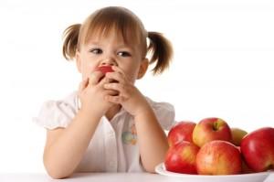 нехватка железа в организме у детей