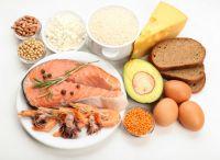 ТОП-10 полезных жирных продуктов