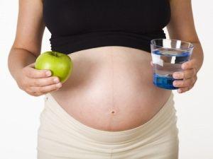 полезное питание при беременности