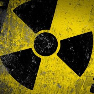 радиационный фон