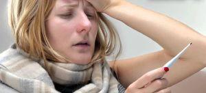 реактивный менингит
