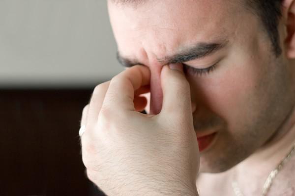 как лечить катаральный ринит