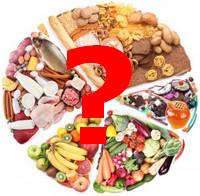 Серотонин в продуктах питания, содержится но не влияет