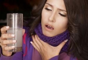симптомы монокулеза