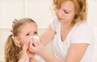 причины кровотечений из носа