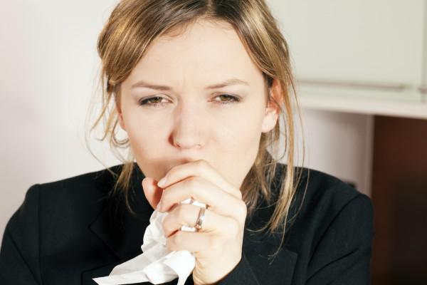 сухой раздирающий кашель лечение