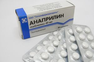таблетки и упаковка